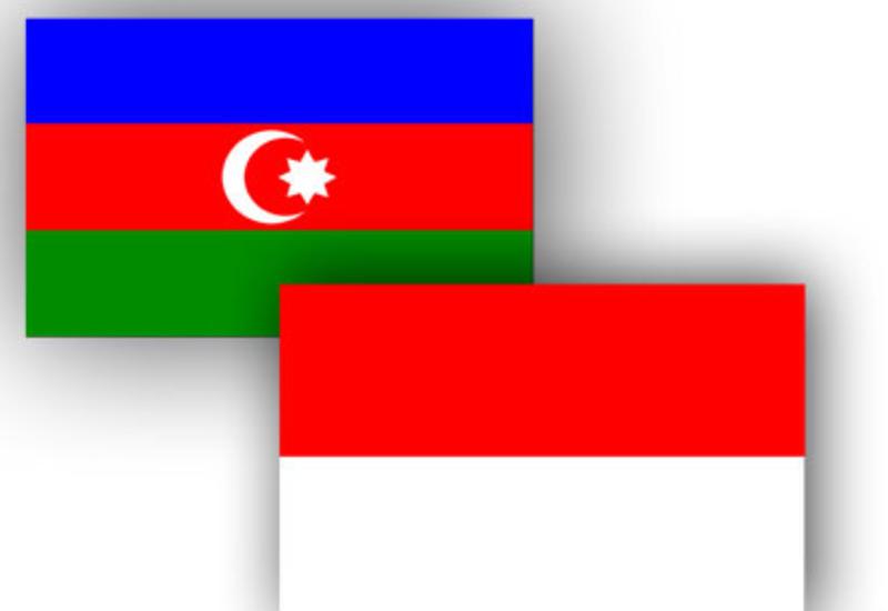 """Индонезия поддержала Азербайджан <span class=""""color_red"""">- ФОТО</span>"""