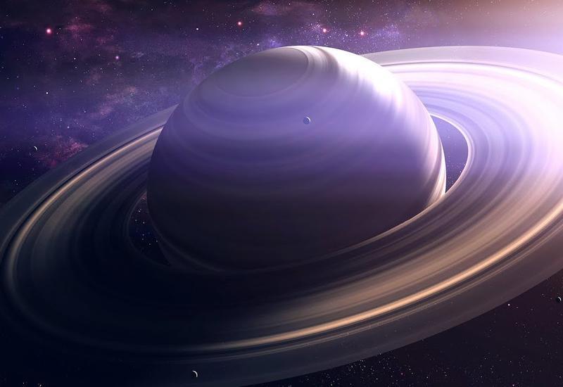 Ученые: динозавры застали время образования колец Сатурна