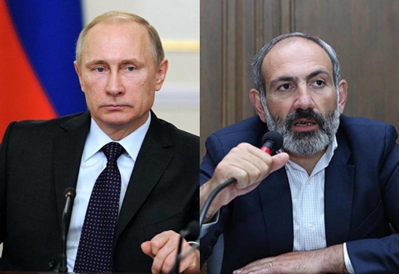 Кто приказал Пашиняну идти на обострение с Россией?