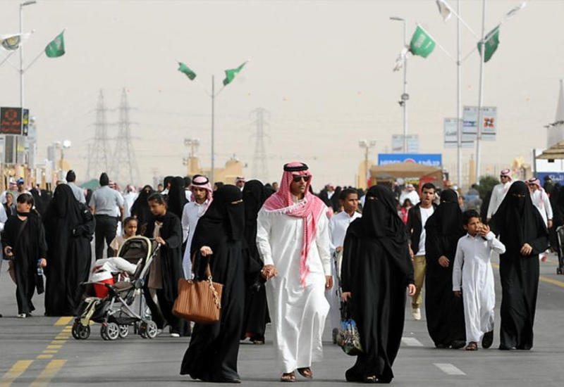 В Саудовской Аравии женщинам разрешили самостоятельно выбирать способ родов