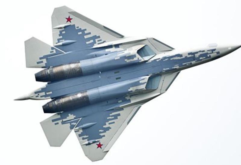 """Американские СМИ назвали Су-57 """"устаревшим"""""""
