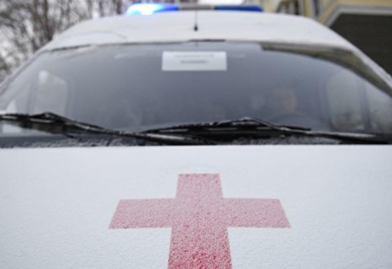 Ужасное ДТП в России, двое погибших