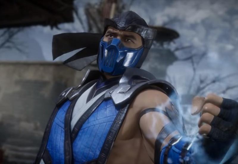 """Создатели Mortal Kombat 11 показали трейлер игры <span class=""""color_red"""">- ВИДЕО</span>"""