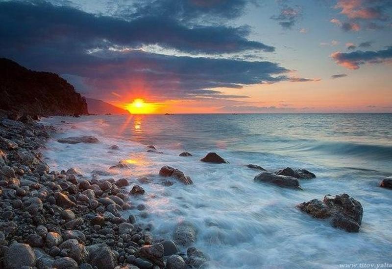 Какую опасностьскрывают глубины Черного моря