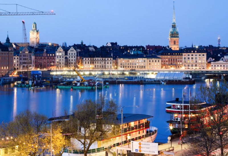 В Стокгольме проходит встреча дипломатов США и КНДР