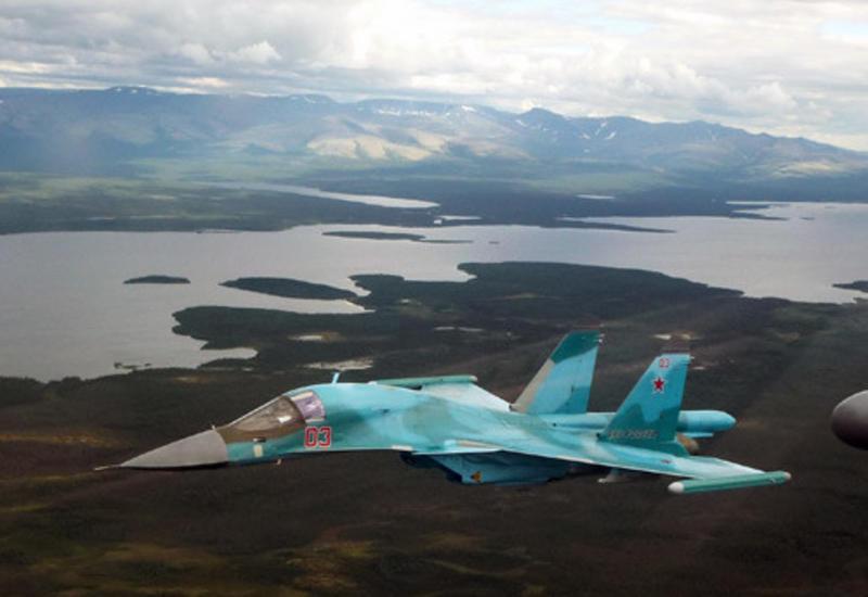 Столкновение бомбардировщиков в России: в Японском море ведут поисковую операцию