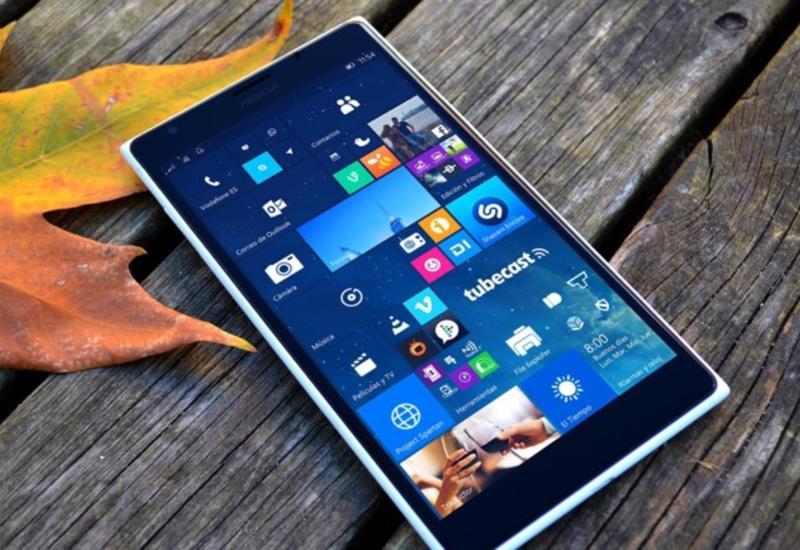 "Энтузиаст запустил Windows 10 и Fallout на смартфоне <span class=""color_red"">- ВИДЕО</span>"