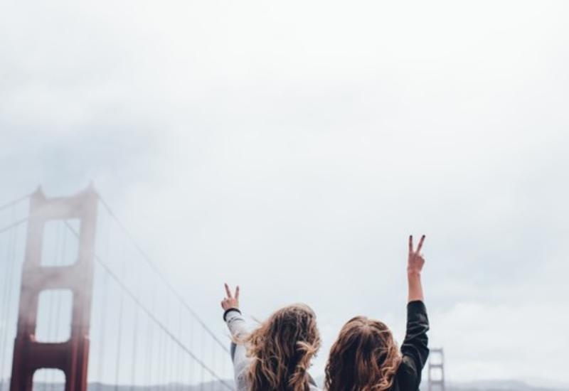 Тысячи европейских подростков бесплатно отправятся в путешествие