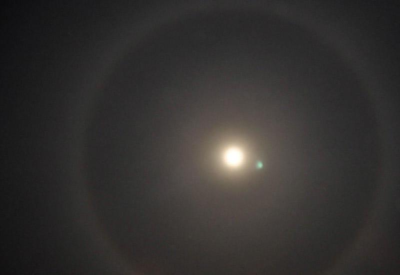"""Редкое астрономическое явление в небе над Ширваном <span class=""""color_red"""">- ФОТО</span>"""