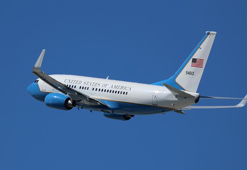 Белый дом запретил конгрессменам пользоваться самолетами из-за шатдауна
