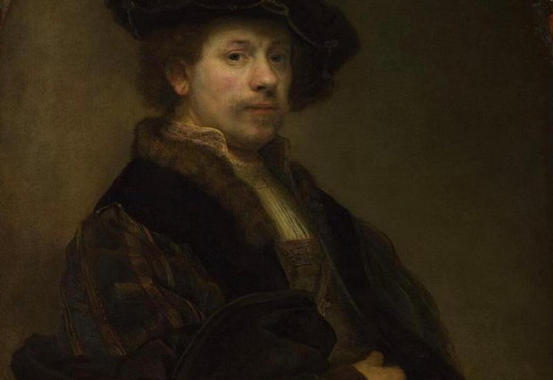 Раскрыт секрет картин Рембрандта