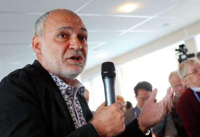 Мигранянам и прочим провокаторам не дает покоя азербайджано-российская дружба