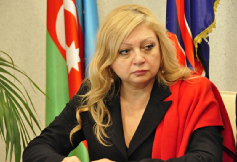 Аурелия Григориу: Преступления 20 января в Баку не должны остаться безнаказанными