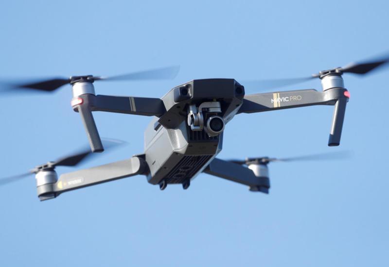 В Британии дроны более 100 раз «угрожали» самолетам в 2018 году