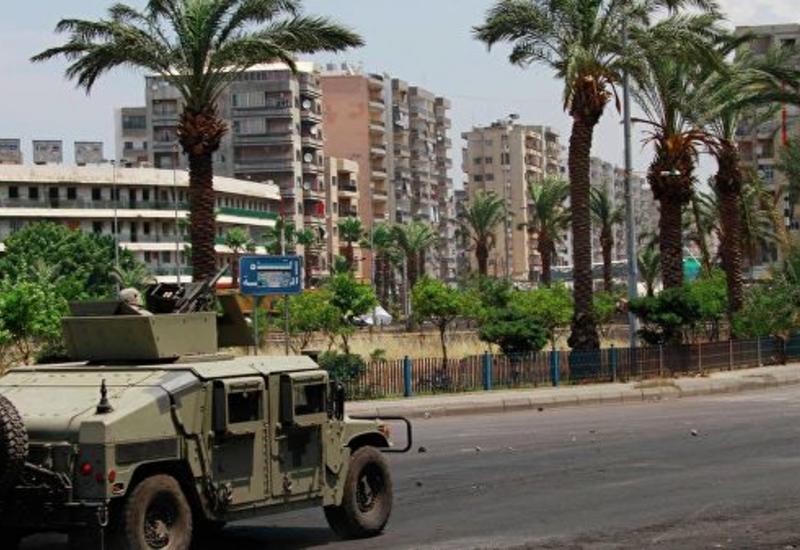Столкновения в Триполи: погиб фотограф Ассошиэйтед Пресс