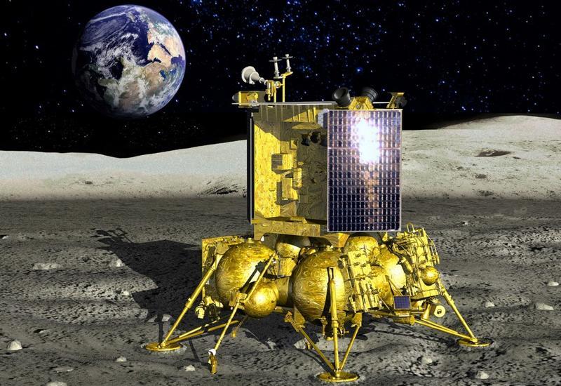 NASA работает совместно с Китаем над проектами исследования Луны