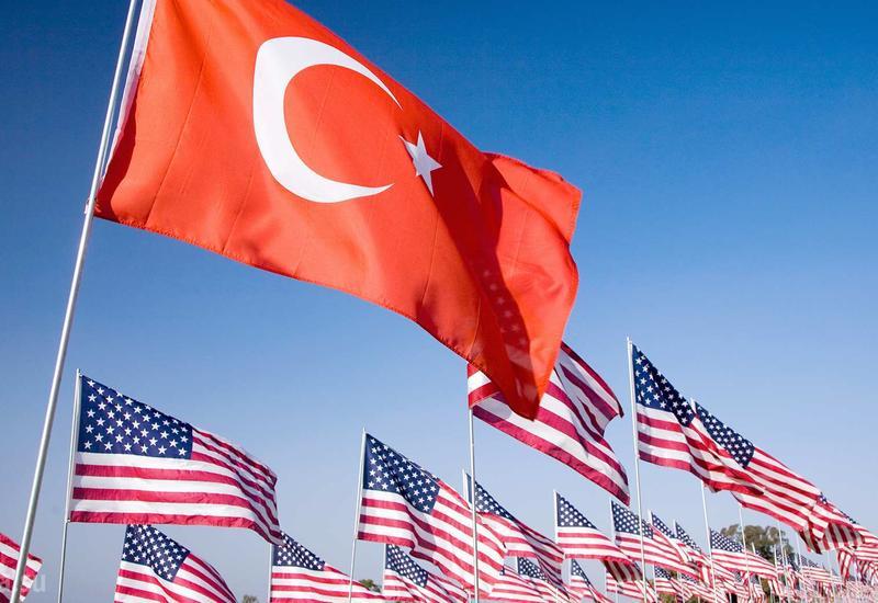 Американский сенатор призвал Вашингтон защитить Турцию от сирийских курдов