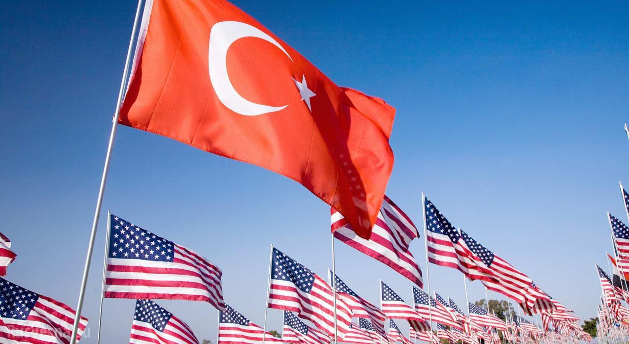 СМИ говорили о передаче США курдам современного оружия
