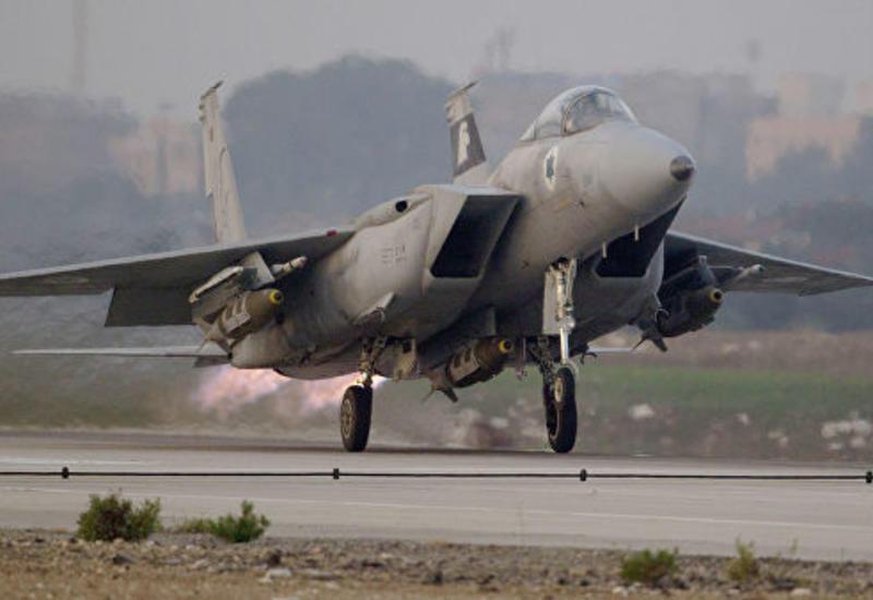 ПВО уничтожили семь ракет при израильском авиаударе по аэропорту в Дамаске