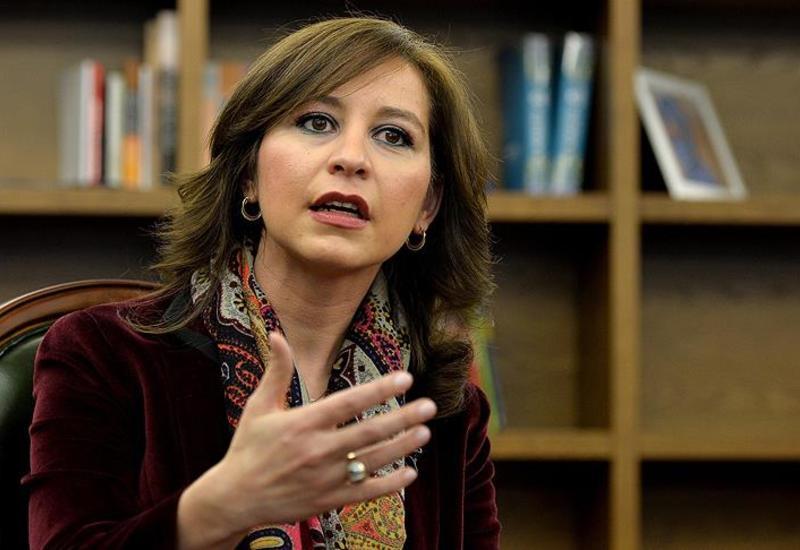 Наджие Селин Шеноджак: Героизм азербайджанского народа 20 января стал примером для тюркского мира
