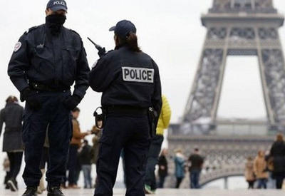 Fransada erməni mafiozlara qarşı xüsusi əməliyyat keçirilib