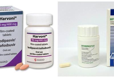 """Səhiyyə Nazirliyi hepatit C-yə qarşı yeni nəsil dərman təsdiq etdi <span class=""""color_red"""">- FOTO</span>"""