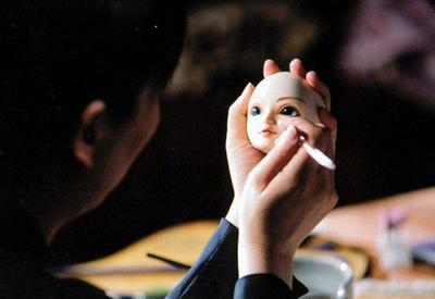 """Японская кукла, укоторой 100летрастут волосы <span class=""""color_red"""">- ФОТО</span>"""