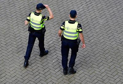 Стрельба в Нидерландах: пострадали два человека