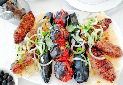 Латвийское издание о восхитительных азербайджанских блюдах