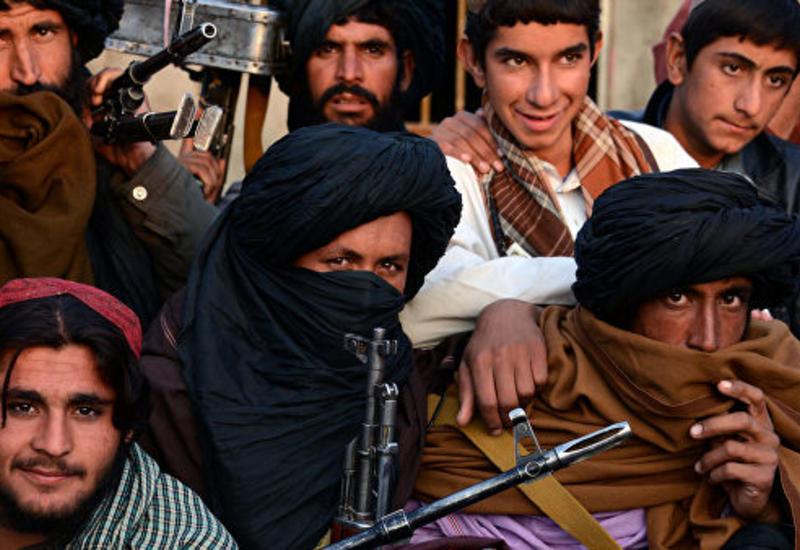 Талибы атаковали базу афганских спецслужб, есть раненые