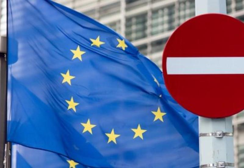 ЕС расширил санкции против Сирии