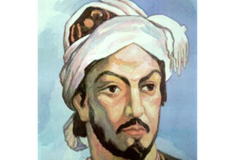 """Обнаружены стихи Насими, написанные под псевдонимом """"Хусейни"""""""