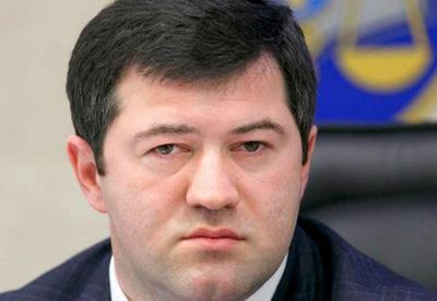 Azərbaycanlı Nəsirovun Ukrayna prezidentliyinə namizədliyi qeydə alındı