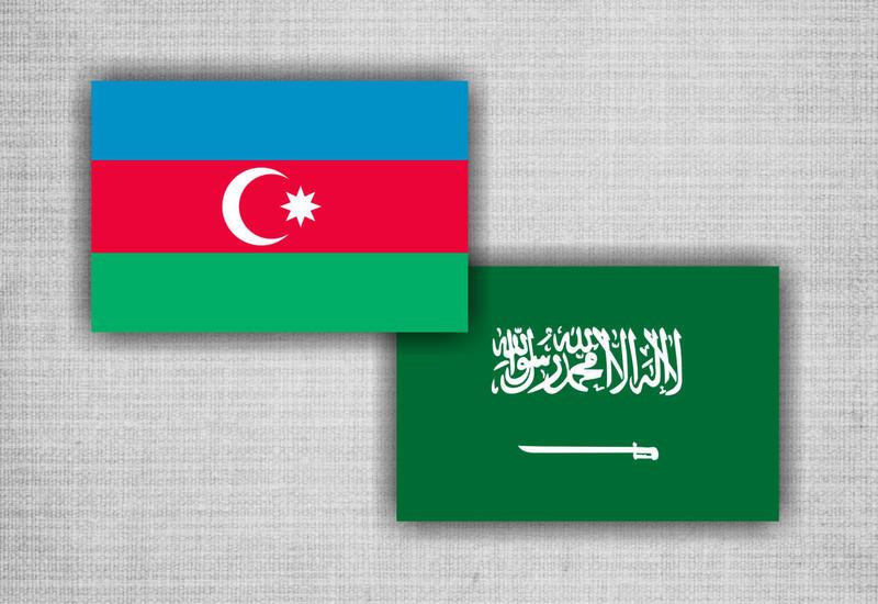 """Азербайджан и Саудовская Аравия расширяют сотрудничество <span class=""""color_red"""">- ФОТО</span>"""