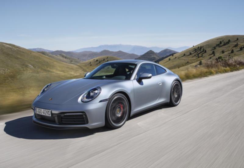 """Представлен первый тюнинг нового Porsche 911 <span class=""""color_red"""">- ВИДЕО</span>"""