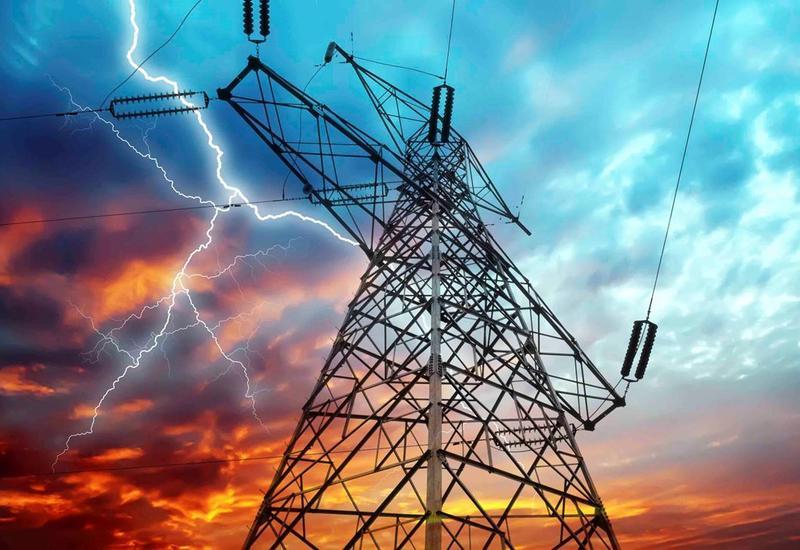 Грузия увеличила импорт электроэнергии из Азербайджана