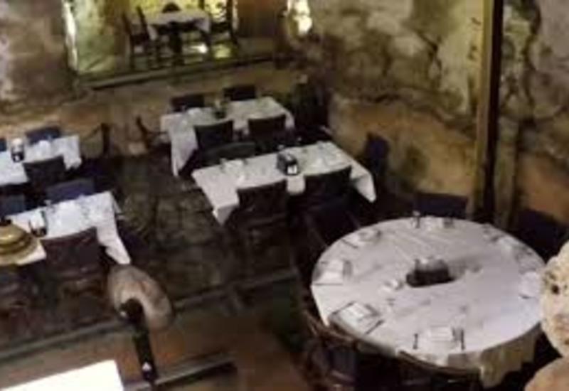 """Геофизик открыл невероятный ресторан в пещере, которой 60 млн лет <span class=""""color_red"""">- ВИДЕО</span>"""