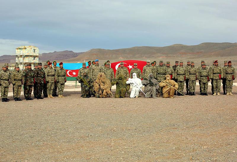 """Вот как работают азербайджанские снайперы <span class=""""color_red"""">- ФОТО - ВИДЕО</span>"""