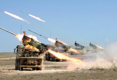Türkiyə ABŞ-a meydan oxudu: tək atışda 300 km ərazi və terrorçular havaya uçurulacaq