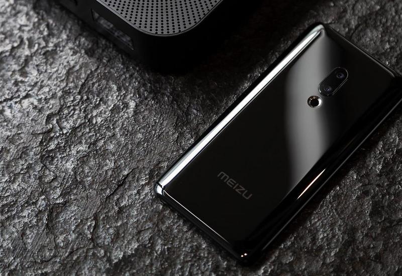 """Meizu выпустила смартфон без единого порта <span class=""""color_red"""">- ФОТО</span>"""