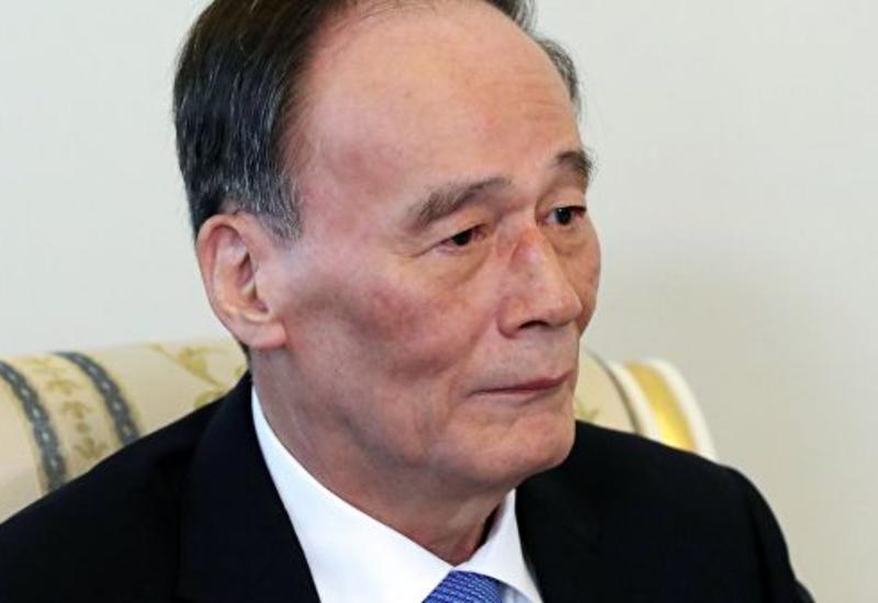 Китай призвал учитывать интересы всех стран в сфере безопасности