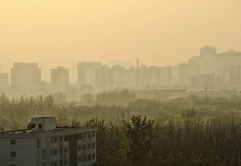 Ученые: Чем грязнее воздух, тем печальнее люди