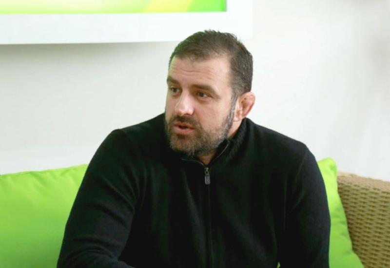 В Грузии задержан президент Федерации борьбы