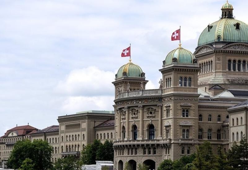 Швейцария работает над аналогом SWIFT, позволяющим обходить антииранские санкции