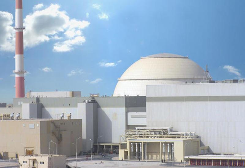 Иран построит две атомные электростанции