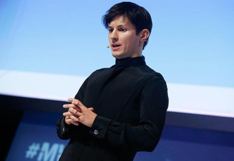 Названы сроки запуска криптовалюты Павла Дурова