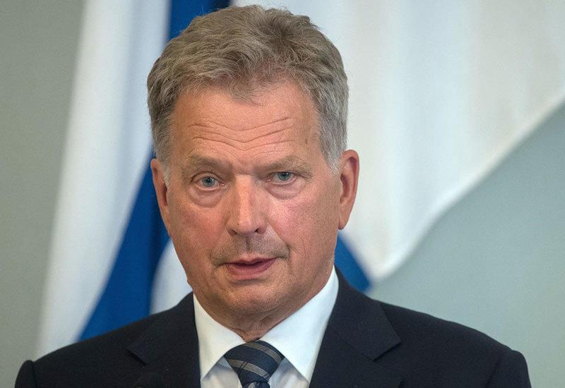 Президент Финляндии выразил оптимизм по карабахскому урегулированию