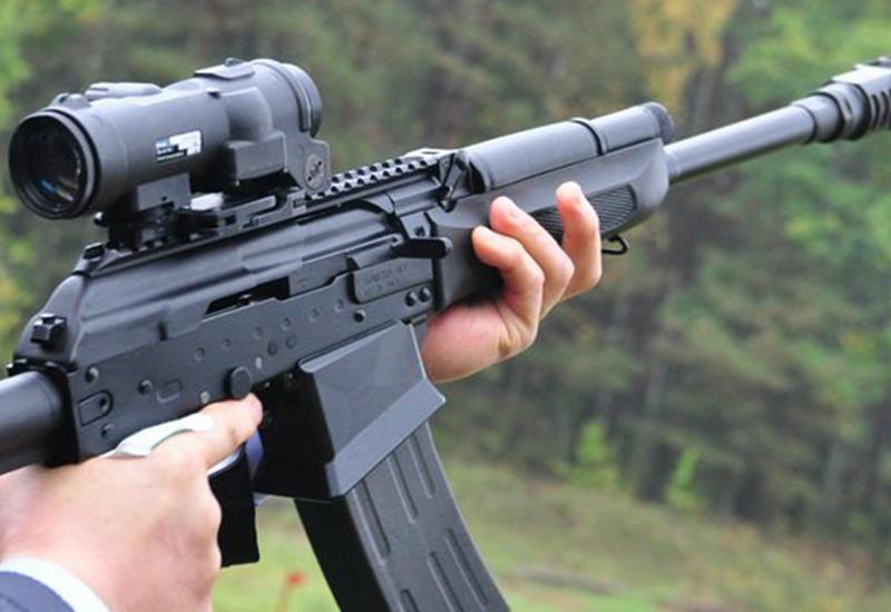 В оккупированном Карабахе мужчина вместо шакала подстрелил собственного сына