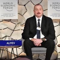 Президент Ильхам Алиев: Азербайджан обладает стратегией по инвестированию не только других стран, но и инфраструктуры, реальной экономики