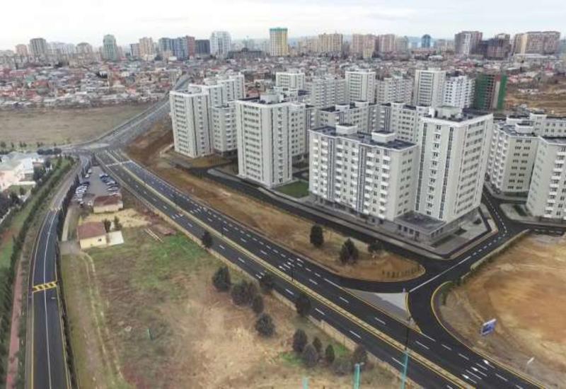 """В Азербайджане начинается продажа 174 льготных квартир <span class=""""color_red"""">- ДАТА</span>"""